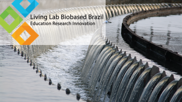 Webinar on resource recovery from waste water treatment