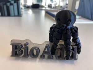 Vacature Preparation and characterization of biocarbon/biopolymer composites